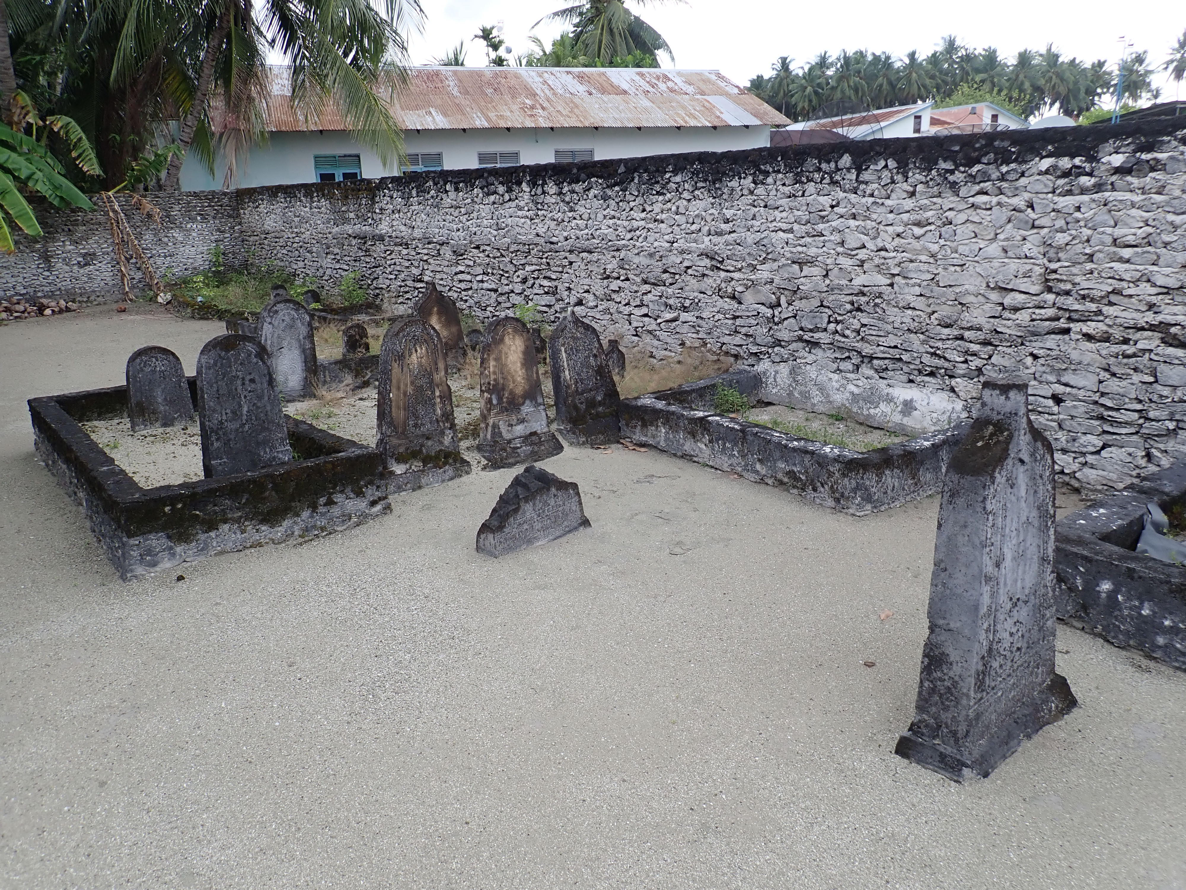 Funerary Monuments